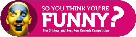 So You Think You're Funny?